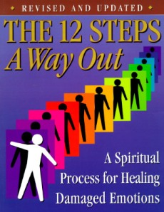 The 12 Steps A Way Out