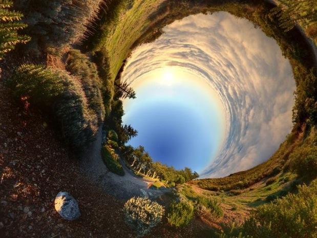 Down the RabbitHole