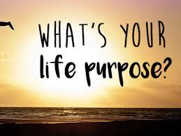 Finding Our Life's Purpose