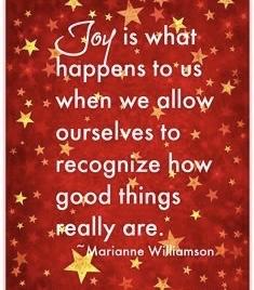 Sharing Gratitude